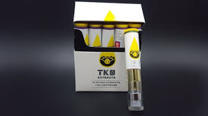 TKO – 1G Cartridge